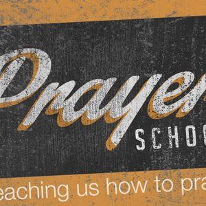 Attitudes of Prayer