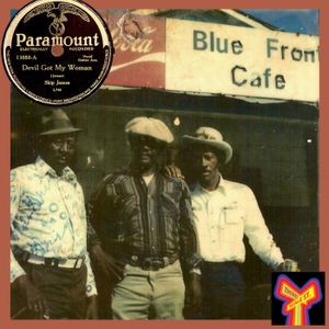 Blues from Bentonia, Mississippi (Hour 1)