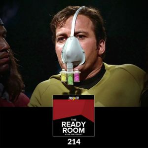 The Ready Room : 214: You Don't Have to Breathe that Zenite