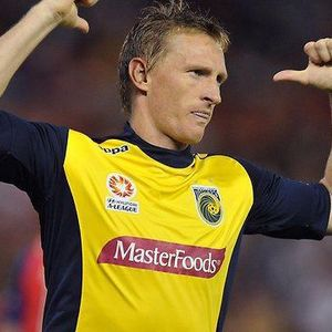Daniel McBreen chats Jets, Mariners and the FFA Cup