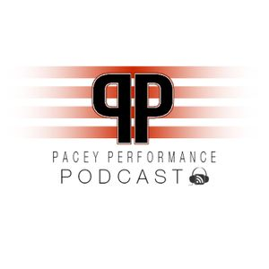 Pacey Performance Podcast #142 - David Gray (Head of Strength & Conditioning at Hurricanes Rugby)