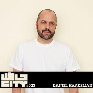 Wild City #023 - Daniel Haaksman