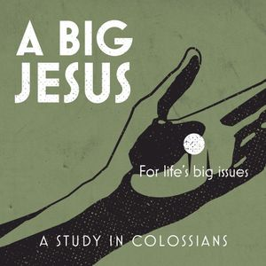 Colossians #12 - Ministry Is About People