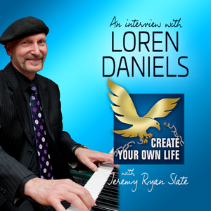 311: Creation, Aesthetics and the Art of Musical Composition | Loren Daniels