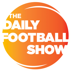 DFS - 27/07/17 : Mike Cockerill and Tom Smithies