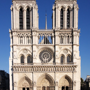 Breaking: Attack at Notre Dame
