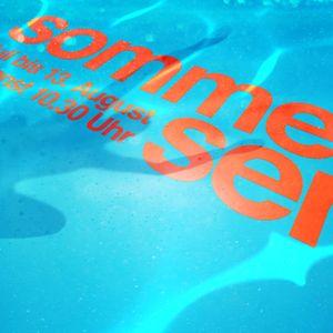 Sommerserie - Gottesdienst (Viktor Schmidlin)