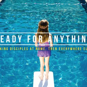 Ready for Anything :: Part 6