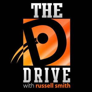 The Drive 4 - 28 - 17