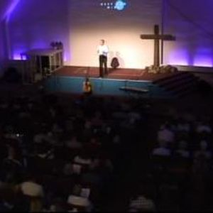 Pastor Tim Robinson: 'Is God First'. The book of Malachi Ch 1 v 1-5