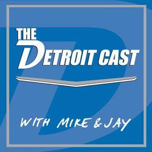 The DetroitCast 846- Journey, Graduation Parties, David Patrikarakos, Lisa Durden, Justin Huynh