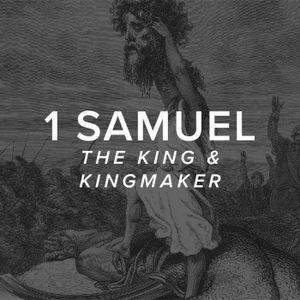 1 Samuel 1:1-20