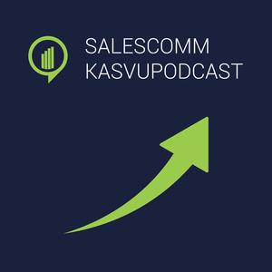 Jakso #76 Digital Sales Day - #Aaltonen Tarina, Jani Aaltonen