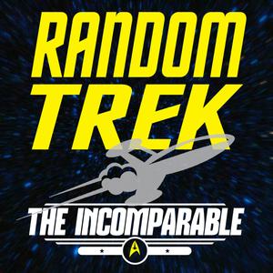 "Random Trek 170: ""Favor the Bold"" with Moisés Chiullán"