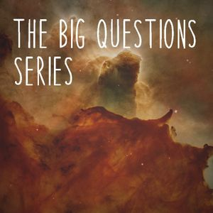 The Big Questions Series  - Jesus' Power - Mike Mikhail, Paul McGoun & Angie Farmer (18.6.17)