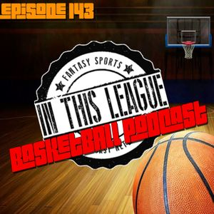 Episode 143 - Week 4 With Aaron Bruski Of HoopBall
