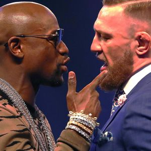 MMA Minutes: Mayweather vs. McGregor Preview