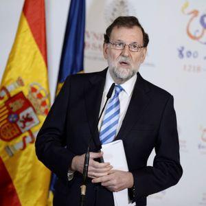 Personas físicas: Como ya dijo Rajoy, la democracia responde