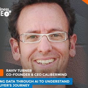 Harnessing Data through AI to Understand the B2B Buyer's Journey