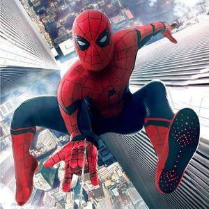 Capes & Lunatics Episode #8.1: Spider-Man: Homecoming review Part 1