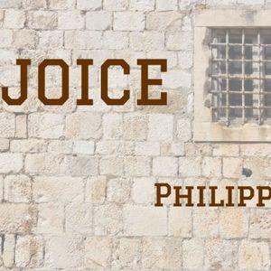 Philippians Part 5 - Audio