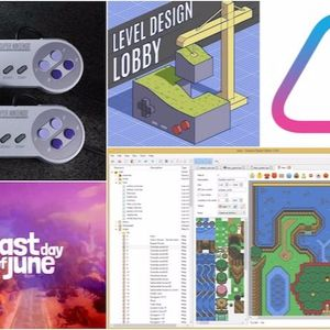 Game Design Daily 061 - Game Dev Article Round Up Part 01