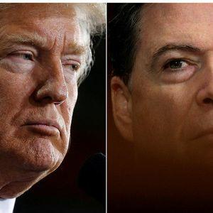 Behind the Headlines: Leaky Swamp Plagues Trump: The Saga of Nutjob Comey and Israeli ISIS - Plus Se