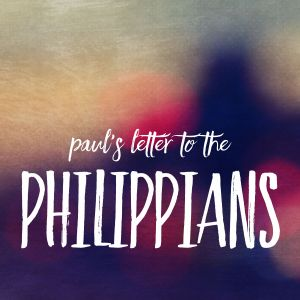 THE BENEFITS OF GIVING AND RECEIVING IN GOSPEL PARTNERSHIP - Philippians 4:14-23 - 2.26.17