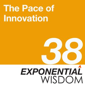 Episode 38: The Pace of Innovation