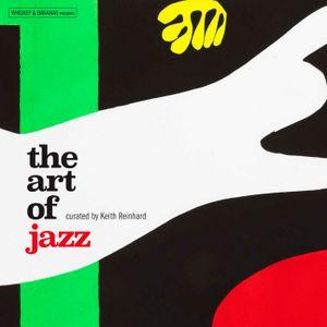 """The Art of Jazz,"" A Playlist by KeithReinhard (Vol. 39)"