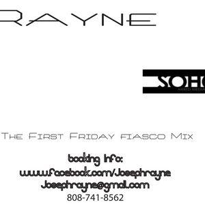 MSTR Rayne- TFFFM (Rayne-1stFridayFiascoMixUntracked