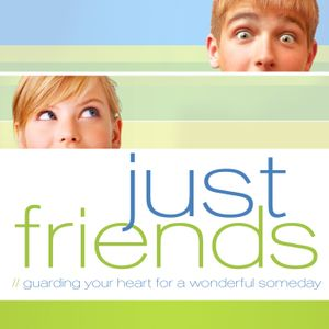 Just Friends Session 11