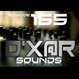 D'X@R Sounds 165