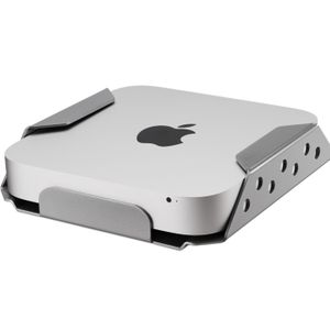 Cuatro tejados y Mac Mini grabador video IP