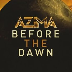 Azima - Before The Dawn #080 [04-Sep-17] [Lifted Audio 2 Years Together With You]