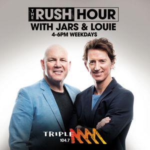 Rush Hour 26 April 2017