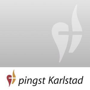 Jesus står på varje människas sida - Johan Pettersson - 20170514