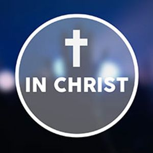 In Christ #1 - Ps Craig Tomkinson