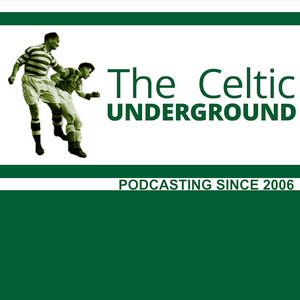 The Celtic Underground - Bans Banners and Brigades