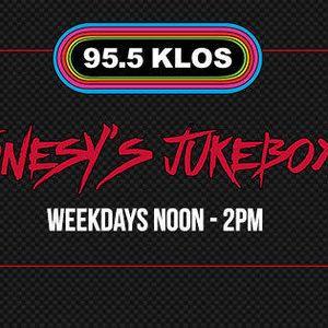 Jonesy's Jukebox - 08/18/2017