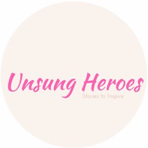 Unsung Heroes, Ep 22 - Cancer and The Power of Story