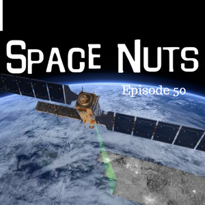 51: Monitoring volcanoes from space - Space Nuts with Dr Fred Watson & Andrew Dunkley Episode 50