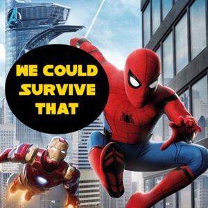 Episode 127- Spider-Man: Homecoming (2017)