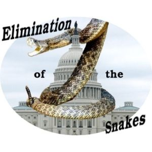Elimination of the Snakes - Show #468
