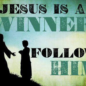 Jesus is Optimistic