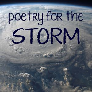 Poetry for the Storm [Lamentations 1]