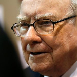 Part 2 — Billionaire Warren Buffett says GOP health reform bills are relief for the rich