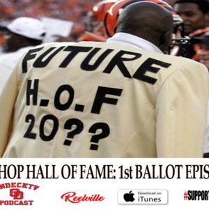 The Hip-Hop Hall of Fame: 1st Ballot Episode