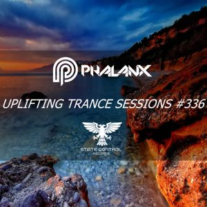 DJ Phalanx - Uplifting Trance Sessions EP. 336 / aired 6th June 2017