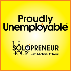 633: From Ugly Duckling to Beauty Queen to Serial Solopreneur, with Brittany Michalchuk